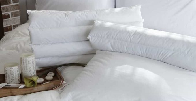 How Polyester Bed Sheets are Made