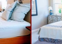 Fitted Bed Sheets vs Flat Bed Sheets