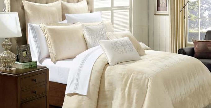 How To Fix Yellowed Bed Sheets