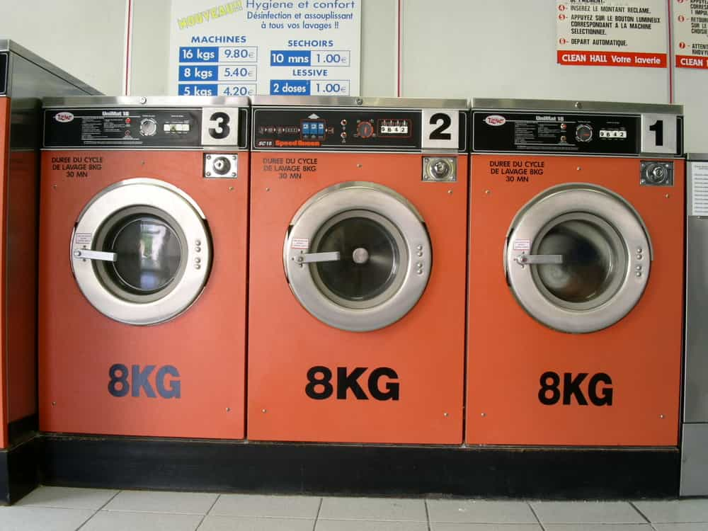 How many Bed Sheets Can be Washed in Washing Machine