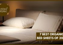 7 Best Organic Bed Sheets of 2021