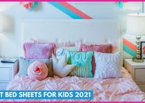 Best Bed Sheets For KIDS 2021