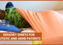 Sensory Sheets for Autistic Kids and ADHD Patients