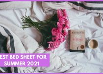 Best Bed Sheet for Summer 2021