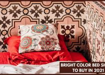 Bright Color Bed Sheets to Buy in 2021