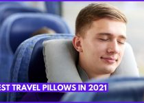 Best Travel Pillows in 2021