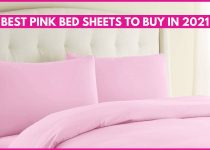 Best Pink Bed Sheets To Buy in 2021